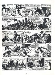 Extrait de Garth -3- Le grand massacre