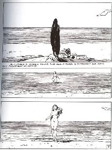Extrait de Gully Traver