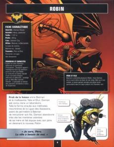 Extrait de (DOC) DC Comics - Batman - L'encyclopédie des personnages
