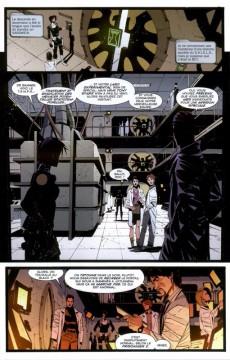 Extrait de Hulk (Marvel Now!) -3- Agent du T.E.M.P.S.