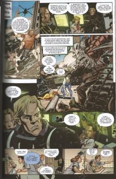 Extrait de Venom (Marvel Dark) -2- Spider-Island