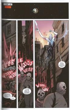 Extrait de Spider-Gwen -3- Spider-Women