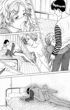 Extrait de Ai : you don't know what love is -2- Volume 2