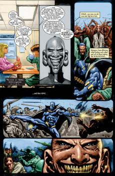Extrait de Black Panther Vol.3 (Marvel - 1998) -3- Original sin