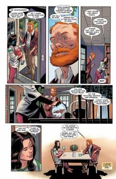 Extrait de Superman Univers -HS04- Superman: Lois & Clark