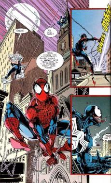 Extrait de Spider-Man - Maximum Carnage -1- Spider-Man - Maximum Carnage (I)