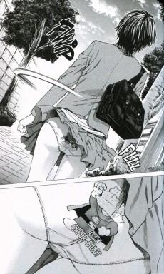Extrait de GTO Stories - Shonan Seven -3- Tome 3
