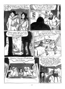 Extrait de Chronique du 115 - Chronique du 115 - Une histoire du samu social