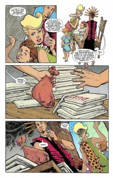 Extrait de Flintstones (The) (2016) -7- Another Day On Earth