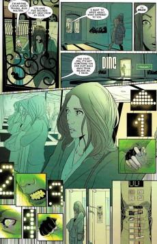 Extrait de Hulk Vol.4 (Marvel comics - 2017) -1- Deconstructed Part One