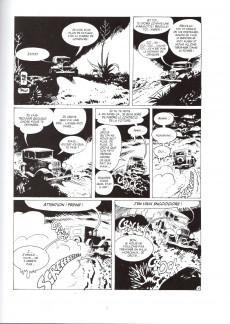 Extrait de Les grands Classiques de la Bande Dessinée érotique - La Collection -2126- Bang Bang - tome 2
