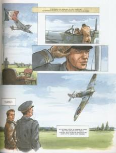 Extrait de F.A.F.L Forces Aériennes Françaises Libres -6- La bataille de Télémark
