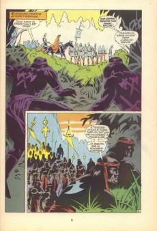 Extrait de Conan (Super Spécial) (Mon journal) -6- Le prince est mort