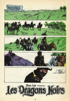 Extrait de Conan (Super Spécial) (Mon journal) -7- Les dragons noirs
