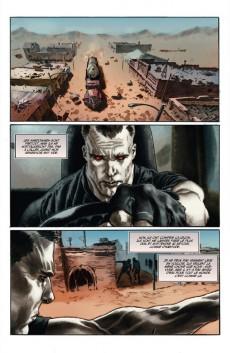 Extrait de Bloodshot Reborn -3- L'Homme analogique