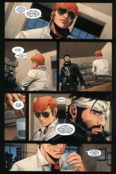 Extrait de Punisher (Marvel Deluxe - 2016) -2- La Dernière Guerre