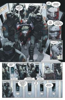 Extrait de Batman - Dark Knight : The Last Crusade