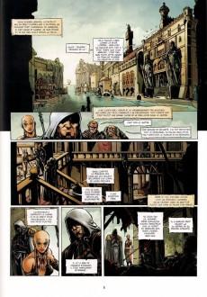 Extrait de Les maîtres Inquisiteurs -2a2016- Sasmaël