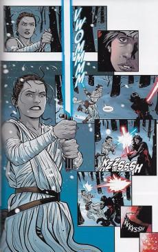 Extrait de Star Wars - Le Réveil de la Force - Le Réveil de la Force