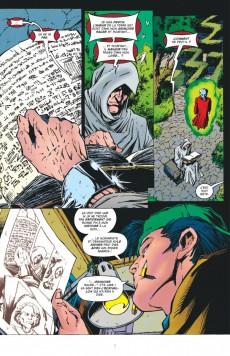 Extrait de Justice League of America (DC Classiques) -1- Le Nouvel Ordre mondial