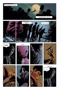 Extrait de Iron Fist (100% Marvel - 2008) -INT1- L'Histoire du dernier Iron Fist