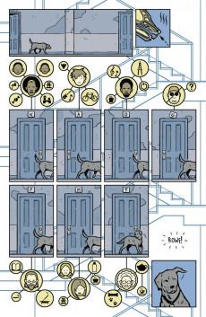 Extrait de Hawkeye (100% Marvel - 2013) -INT- Hawkeye