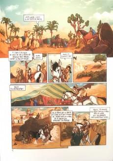 Extrait de Emir Abdelkader - L'Amiral des sables