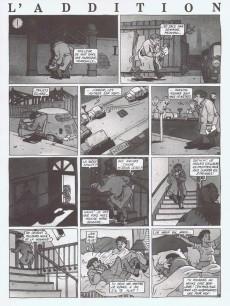 Extrait de Luc Leroi -1- Luc Leroi Déménage un Peu