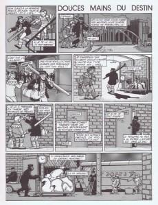 Extrait de Luc Leroi -2- Luc Leroi Contre les Forces du Mal