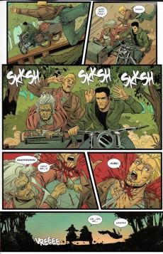 Extrait de Punisher (2016) (The) -8- Issue 8