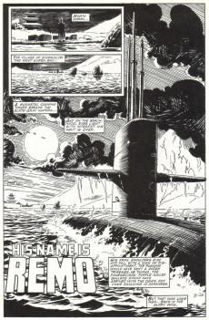 Extrait de Destroyer (The) (Marvel comics - 1989) -1- Issue # 1