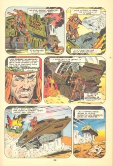 Extrait de G.I. Joe (1988) -4- G.I. Joe