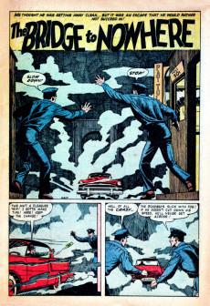 Extrait de Mystery Tales (Atlas - 1952) -32- The Bridge to Nowhere