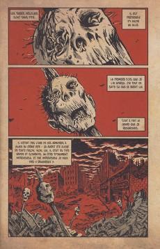 Extrait de Turbo Kid - Skeletron Déchainé