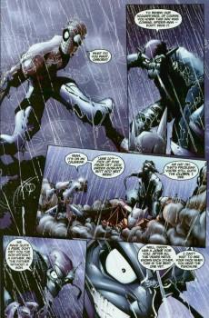 Extrait de Peter Parker: Spider-Man (1999) -INT3- Return of the Goblin