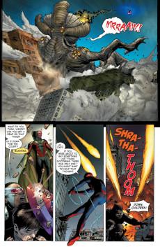Extrait de Monsters Unleashed Vol.1 (Marvel comics - 2017) -1- Issue #1