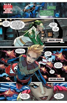 Extrait de Monsters Unleashed Vol.1 (Marvel comics - 2017) -2- Issue #2
