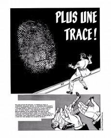 Extrait de Crime SuspenStories -3- Volume 3