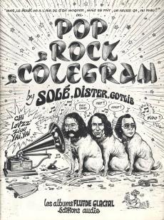 Extrait de Pop & Rock & Colégram