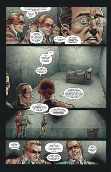 Extrait de Deadshot & les Secret Six -2- Mort à crédit