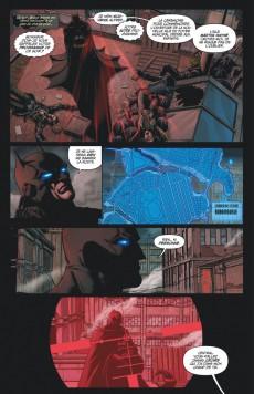 Extrait de Batman : Empereur Pingouin