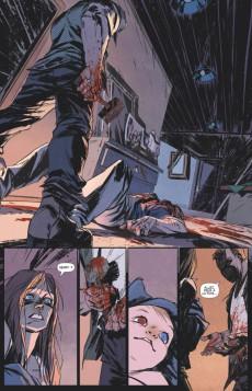 Extrait de Sons of the Devil -1- Le Culte de sang