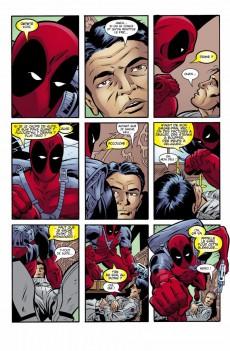 Extrait de Deadpool -6- Un été meurtrier