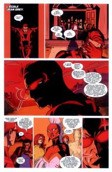 Extrait de Uncanny X-Men -5- Le Mutant Oméga