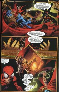 Extrait de Spider-Man - Retour au noir - Un jour de plus