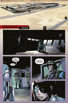 Extrait de Panini Comics (20 ans) -3- Deadpool : Il faut soigner le soldat Wilson
