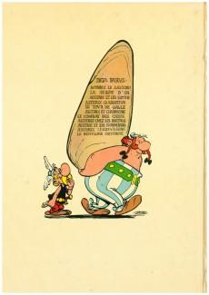 Extrait de Astérix -10a1968- Légionnaire