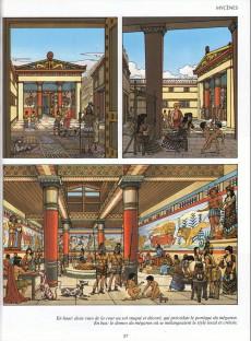 Extrait de Alix (Les Voyages d') -5b- La Grèce (2)