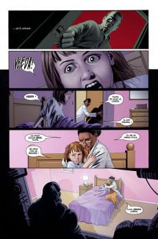 Extrait de Panini Comics (20 ans) -4- X-Men : Surdoués