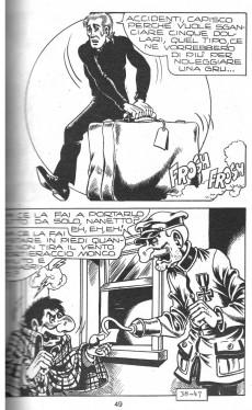 Extrait de Alan Ford original -38a- Le grandi vacanze